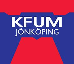 Klubbmärke KFUM Jönköping