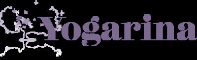 Logotyo Yogarina