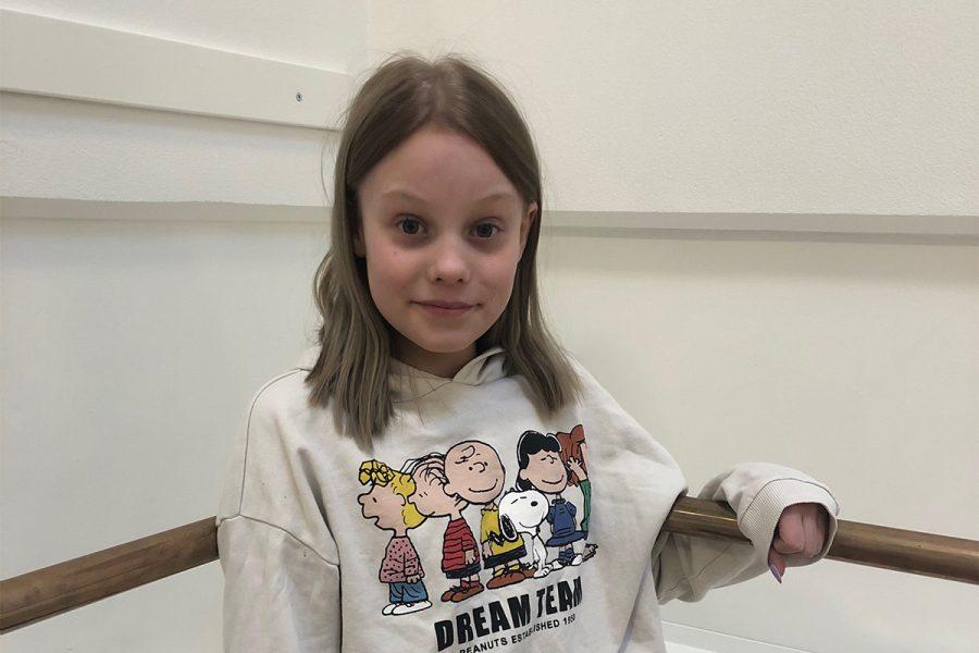 Porträttbild Mira