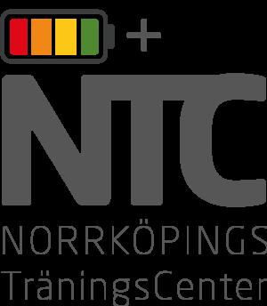 Logotyp NTC