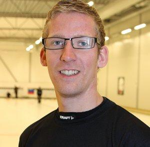 Kristian Lindström