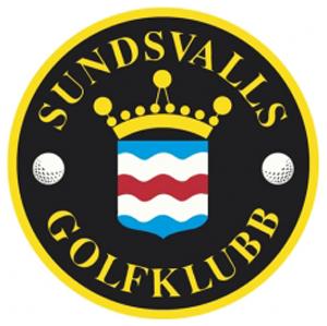 Klubbmärke Sundsvalls GK