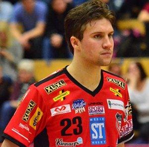 Adam Persson