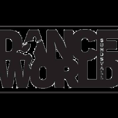 Klubbmärke Danceworld
