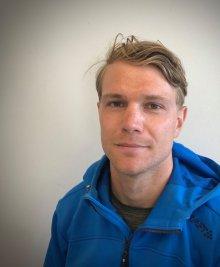 Erik Ledström