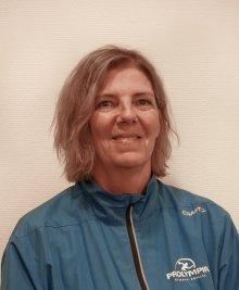 Irja Lundberg
