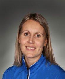Johanna Berge