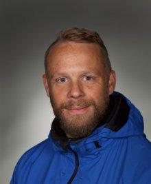 Magnus Stenlund