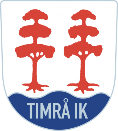 Klubbmärke TImrå IK