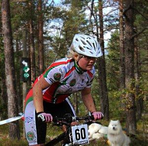 TIna Eriksson