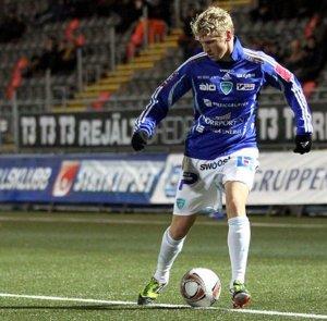 Axel Fällman