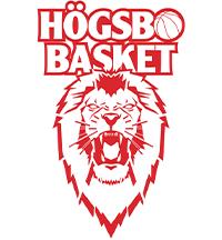 Klubbmärke Högsbo Basket