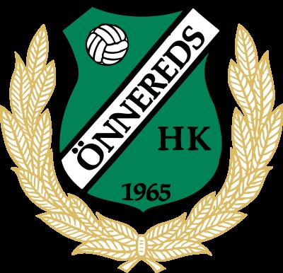 Klubbmärke Önnereds HK
