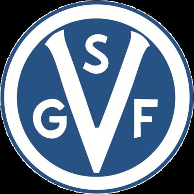 Klubbmärke VSGF