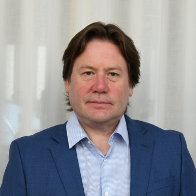 Mikael Nordlund