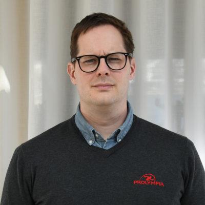 Stefan Denkert