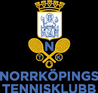 Klubbmärke Norrköpings Tennisklubb