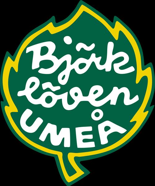 Klubbmärke Björklöven