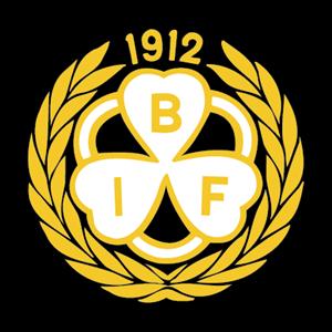 Klubbmärke Brynäs