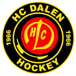 Klubbmärke HC Dalen