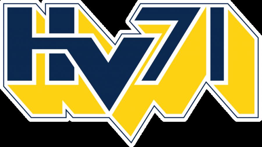 Klubbmärke HV71