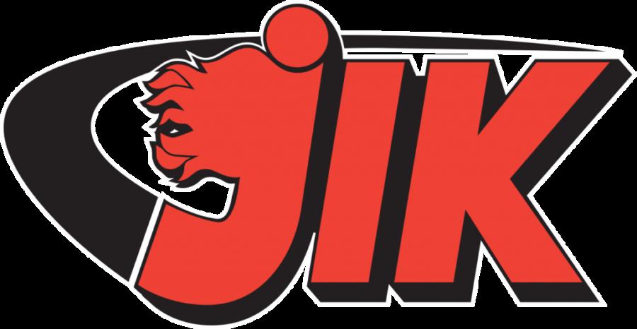 Klubbmärke Jönköpings IK
