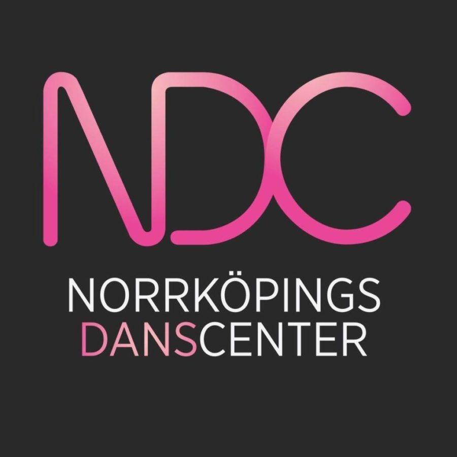 Klubbmärke Norrköpings danscenter