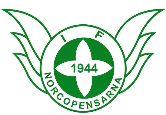 Klubbmärke Norcopensarna