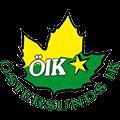 Klubbmärke Östersunds IK