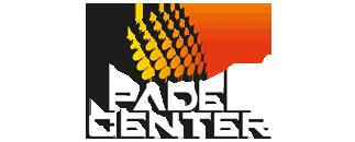 Klubbmärke Padel Center