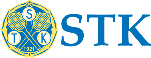 Klubbmärke STK Sundsvall