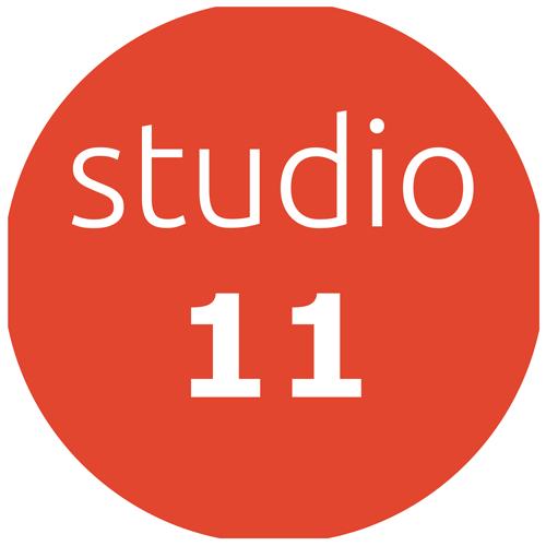 Klubbmärke Studio 11