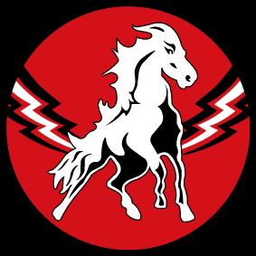 Klubbmärke VIta Hästen